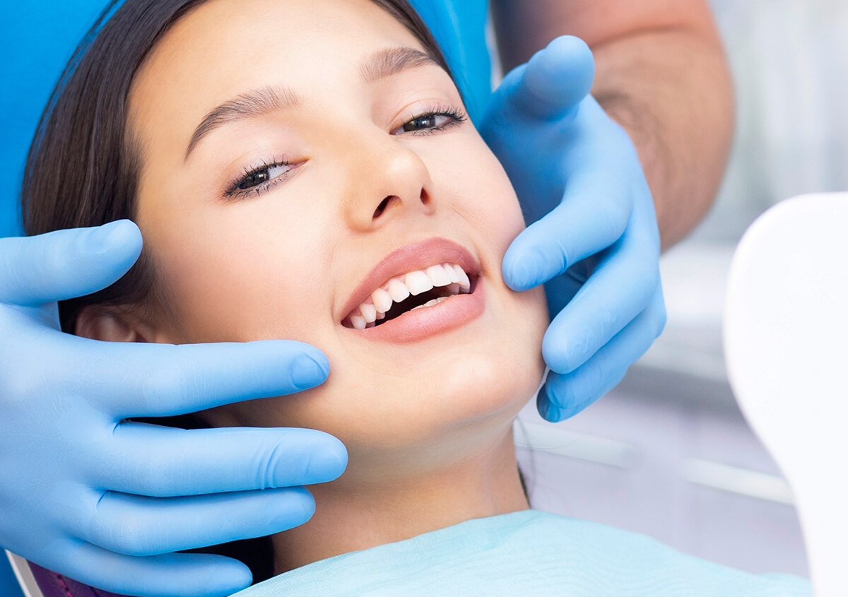 Restore your smile and your oral health: Types of restorative dentistry explained by Alpharetta dentist