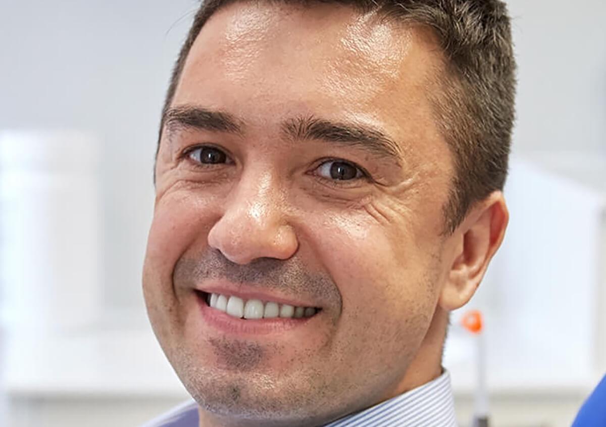 Modern Denture options for replacing missing teeth